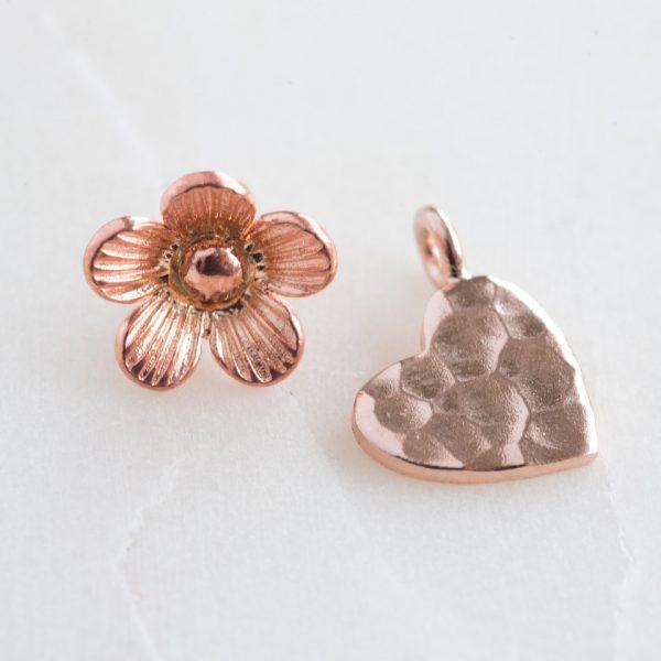 Flower Bracelet Jewellery Gift 2