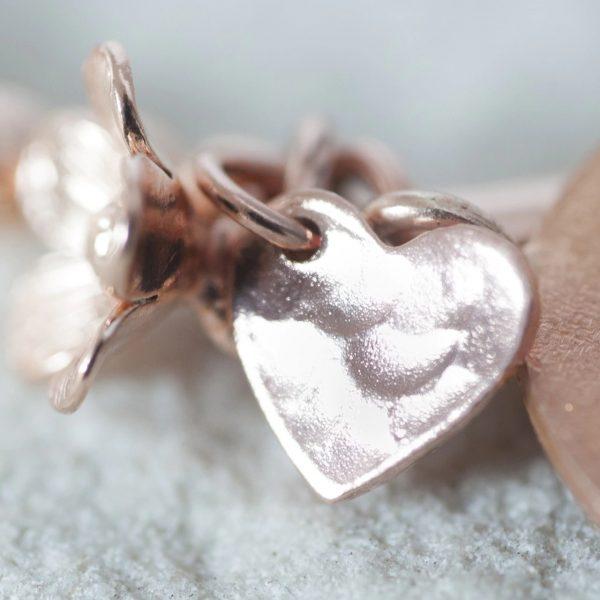 Flower Bracelet Jewellery Gift 4
