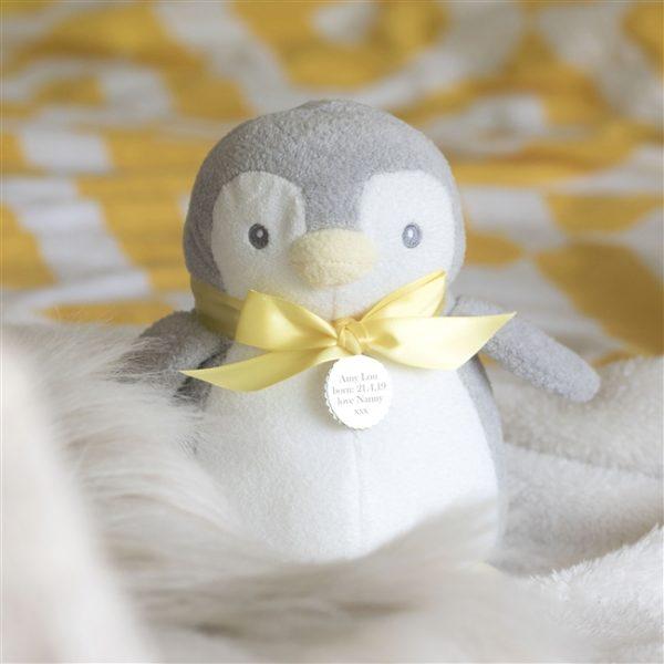 Penguin Gift for baby