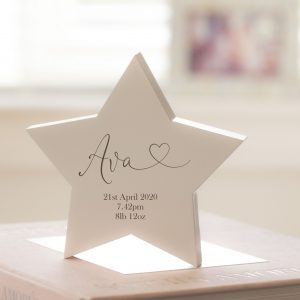 Personalised Gift for Baby