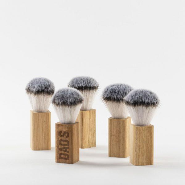 Personalised Shaving Brush 2