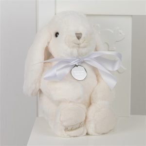 Personalised Bunny for baby