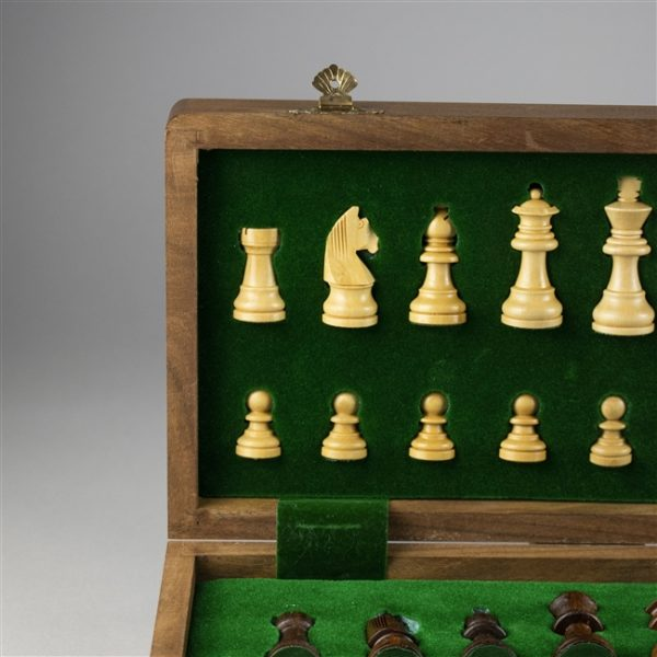 Personalised chess set 5