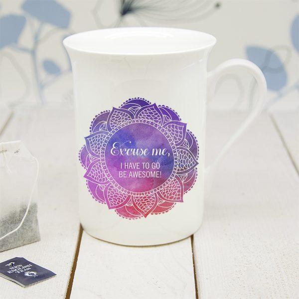 Personalised mug for friend 2