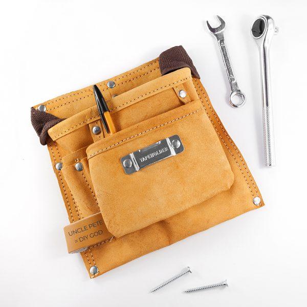 Personalised tool belt 4