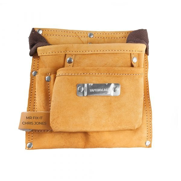Personalised tool belt 5