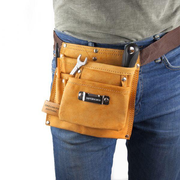 Personalised tool belt